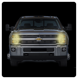 Pick-up Truck Services