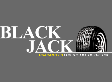 Blackjack Tire Repair